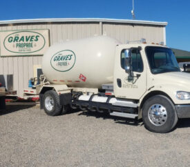 Camp Verde Propane Delivery Services