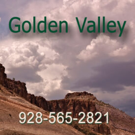 We deliver propane to the Golden Valley and Kingman Arizona area.